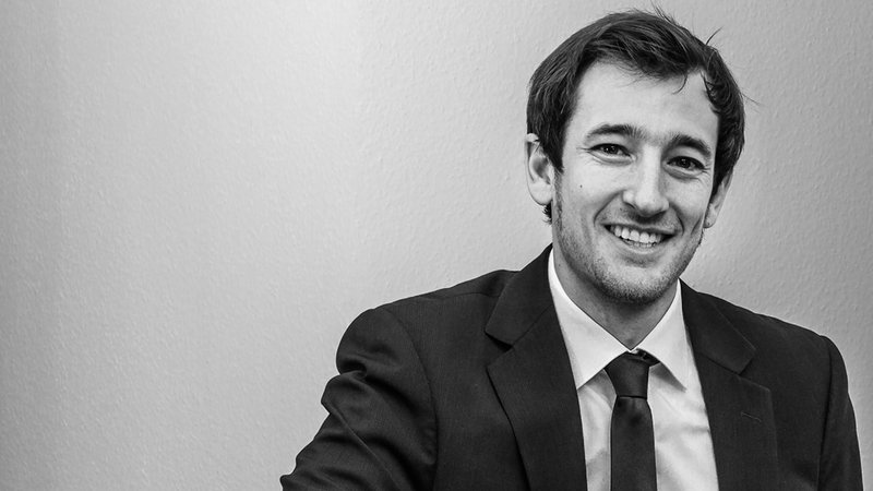 Interview Elias Wagner - SCHULER Consulting